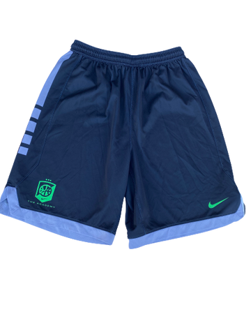 "Desmond Bane Player Exclusive Nike ""The Academy"" Shorts (Size L)"