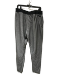 A.J. Turner Grey Northwestern Under Armour Pants