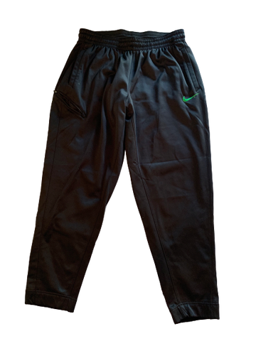 Anthony Mathis Oregon NIKE Travel Pants