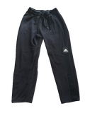 Jamal Wright High Point Basketball Adidas Sweatpants (Size M)