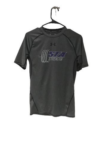 Kevon Harris SFA Strength Under Armour T-Shirt