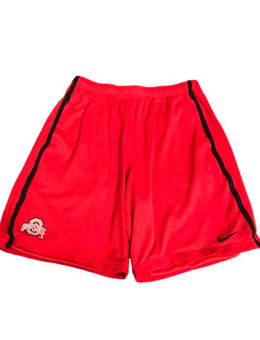 Dontre Wilson Ohio State Team Issued Shorts (Size XL)