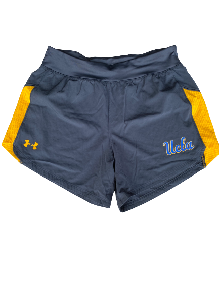 Lily Justine UCLA Workout Shorts (Size S)