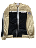 L.D. Williams Wake Forest Basketball Team Exclusive Warm-Up Jacket (Size XXL)
