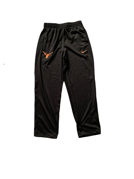 Joe Schwartz Texas Nike Sweatpants (Size L)