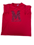 Kingsley Opara Maryland Under Armour T-Shirt (Size XXL)