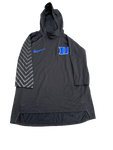Marques Bolden Duke Team Exclusive 1/2 Sleeve Hooded Pullover (Size XL)