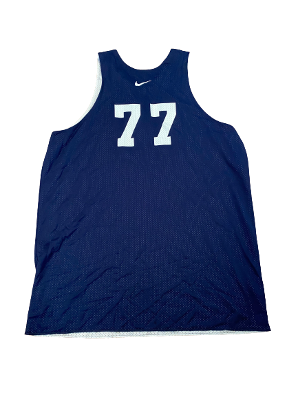 Chase Jeter USA Basketball U18 Practice Jersey (Photo Matched)(Size XXL +4 Length)