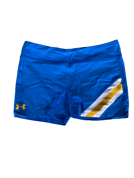 Lily Justine UCLA Workout Shorts (Size L)
