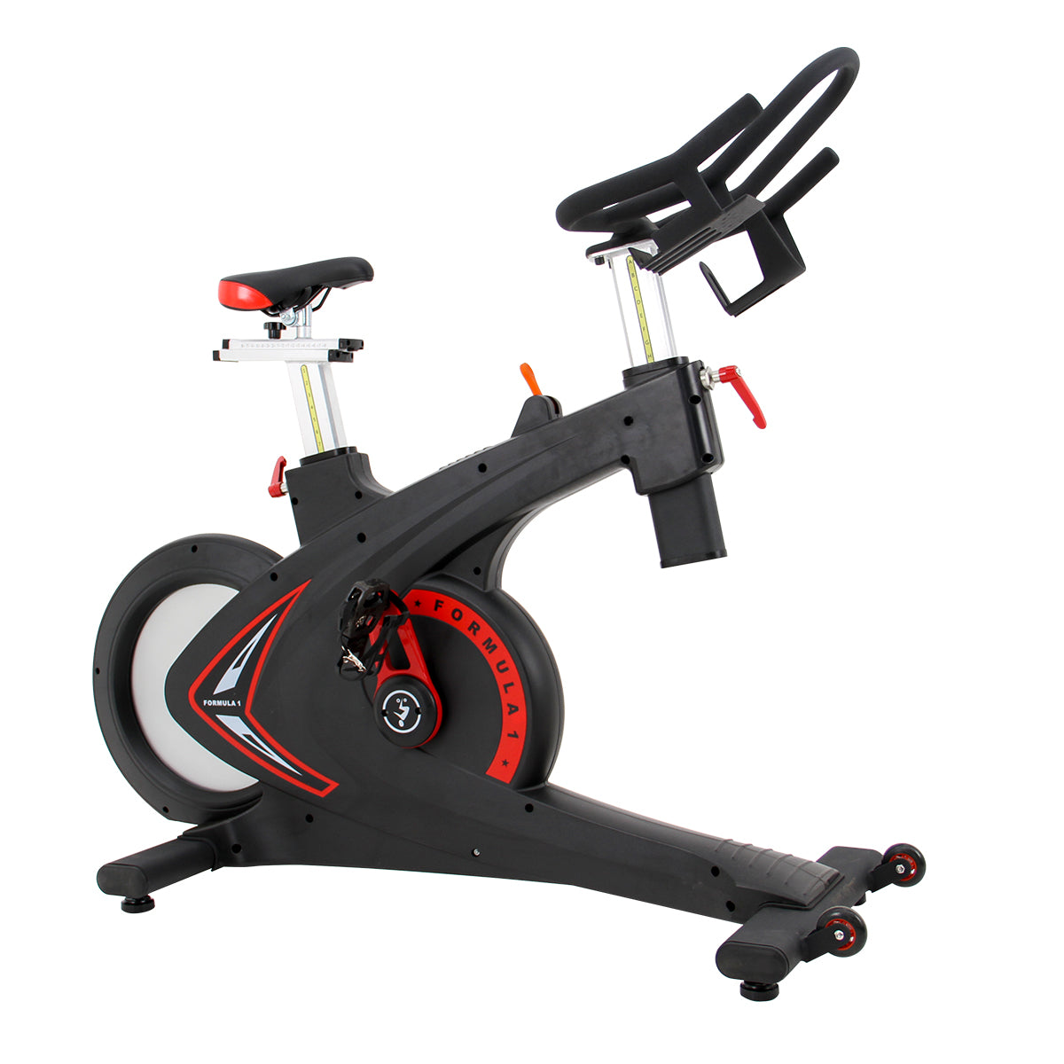 CGS Group Cycling Indoor Spin Bike