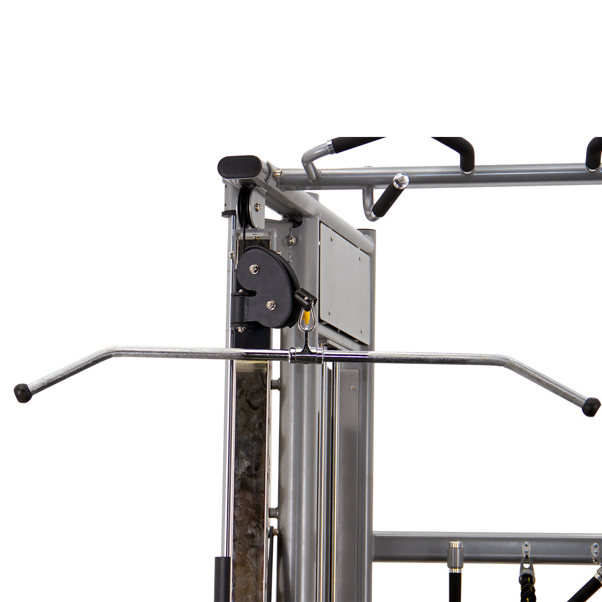 CGS Universal Trainer weights and cable machine all in one training system