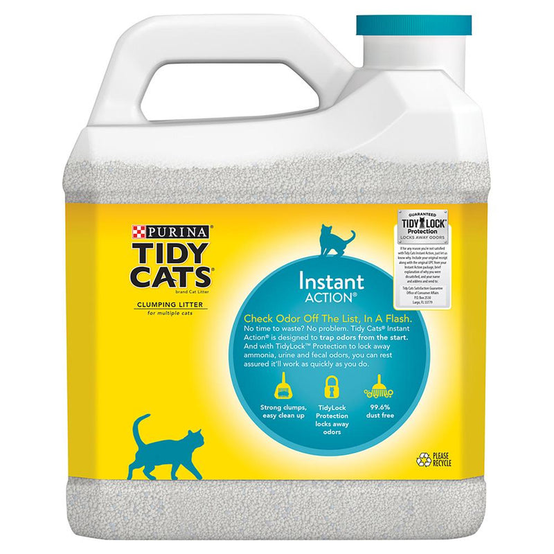 PURINA TIDY CATS DUAL POWER Scoop Jug 6.4kg