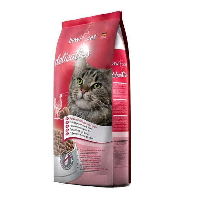 Bewi Chicken Delicaties 10kg - Amin Pet Shop