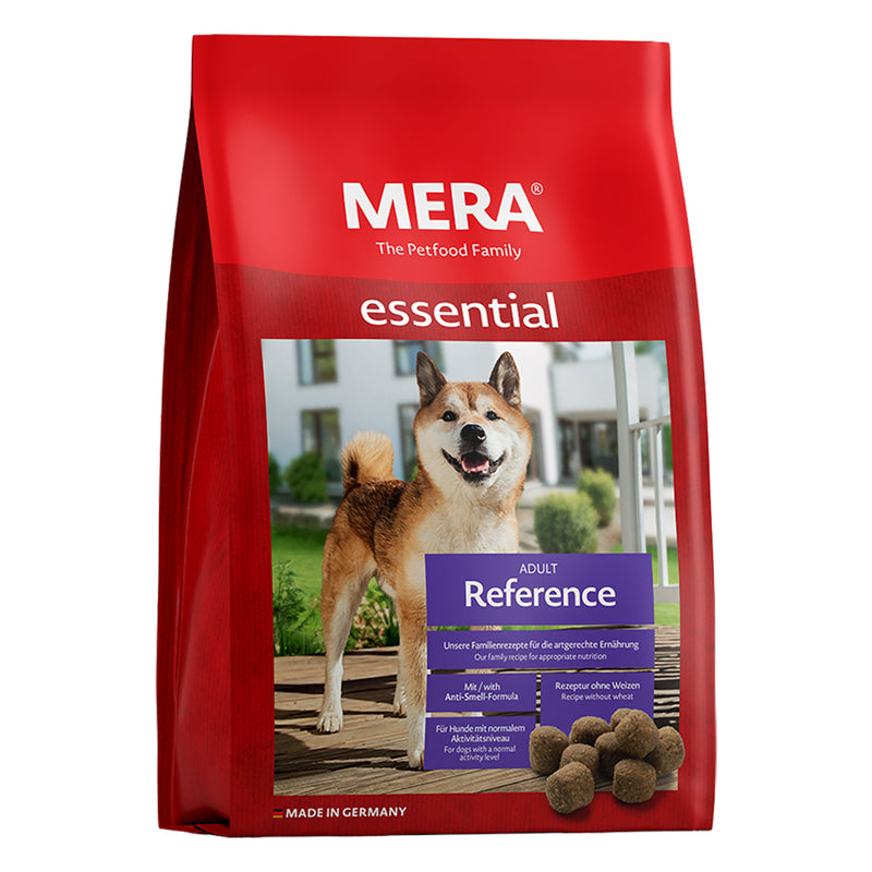 MERA essential Reference 12.5kg - Amin Pet Shop