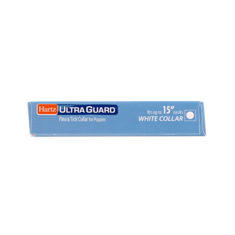 Hartz® UltraGuard® Flea & Tick Collar for Puppies - Amin Pet Shop