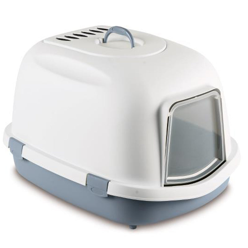 Stefanplast - Queen Litter Box - Amin Pet Shop