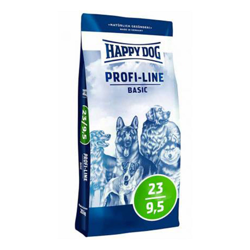 Happy Dog Profi-Line - Basic 20kg - Amin Pet Shop