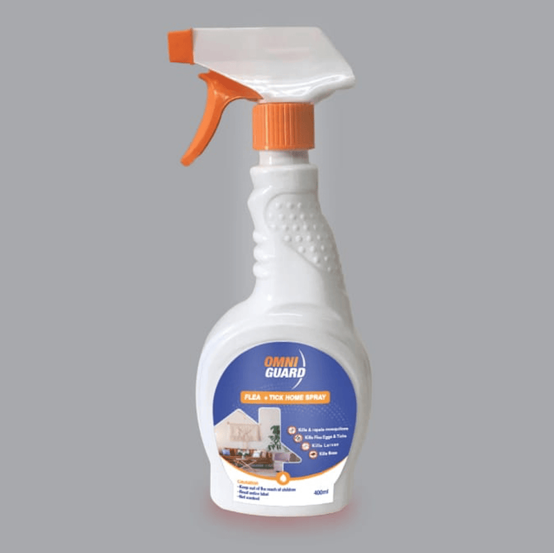 Omni Guard Flea + Tick Home Spray - Amin Pet Shop