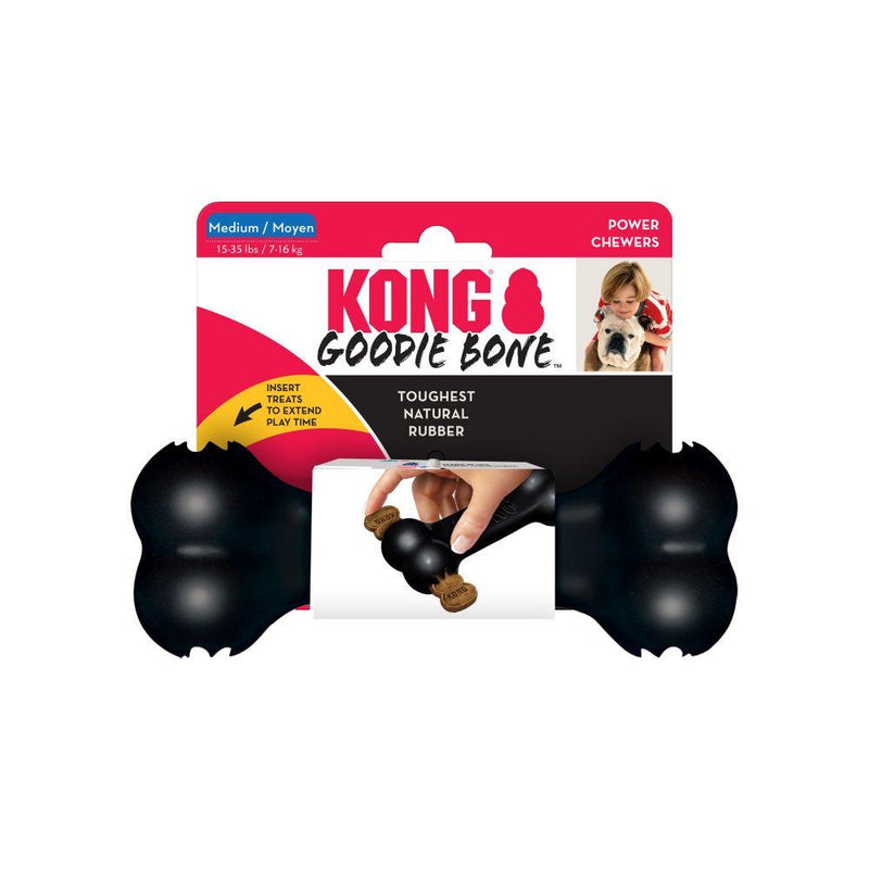 KONG® Extreme Goodie Bone™ - Amin Pet Shop