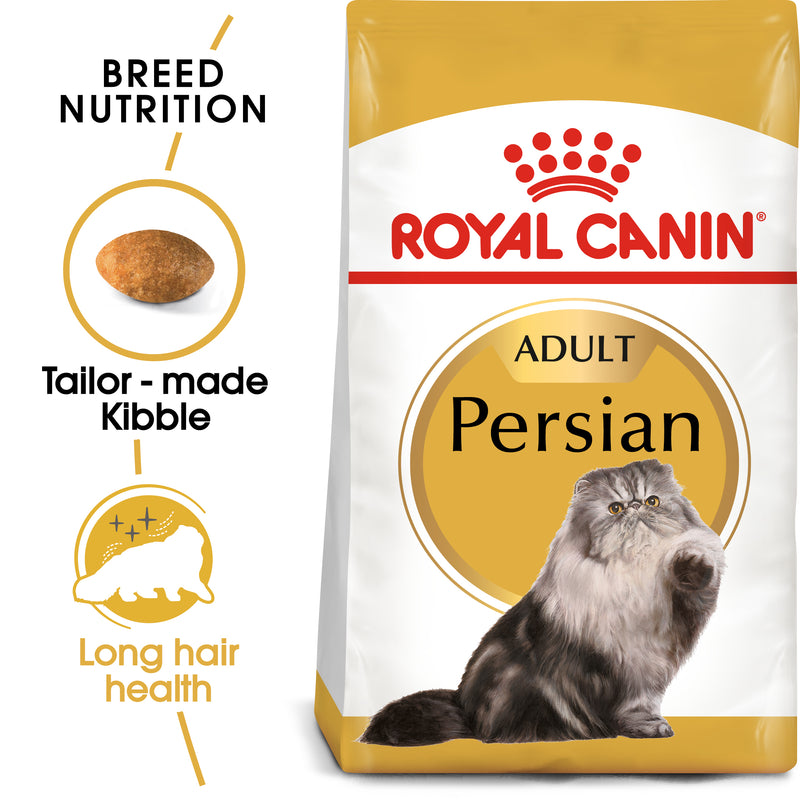 Royal Canin Persian Adult (400g) - Over 12 months