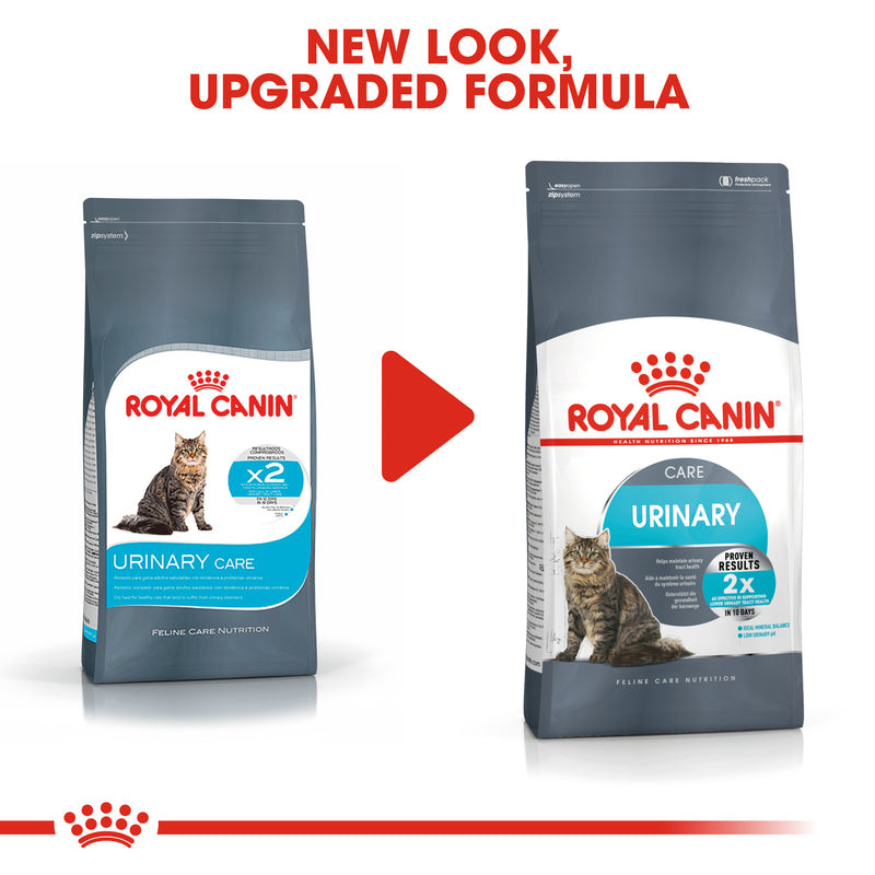 Royal Canin Urinary care (4 KG)- Dry food for adult cats - Helps maintain urinary tract health