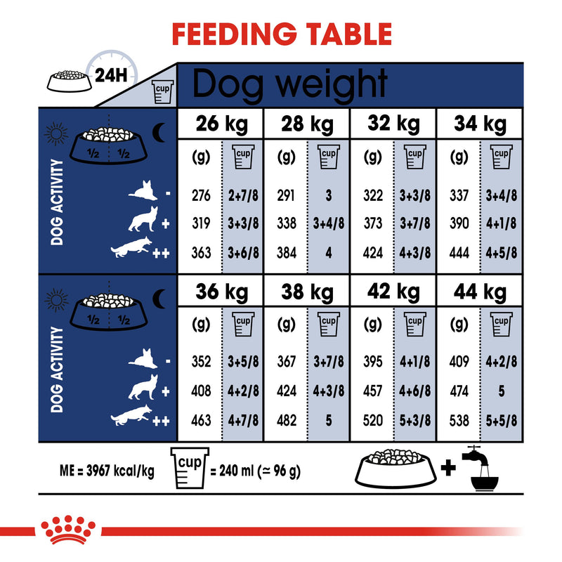Royal Canin Maxi Adult (15 KG) - Dry food for large dogs from 26 to 44 KG. From 15 months to 5 years old - Amin Pet Shop