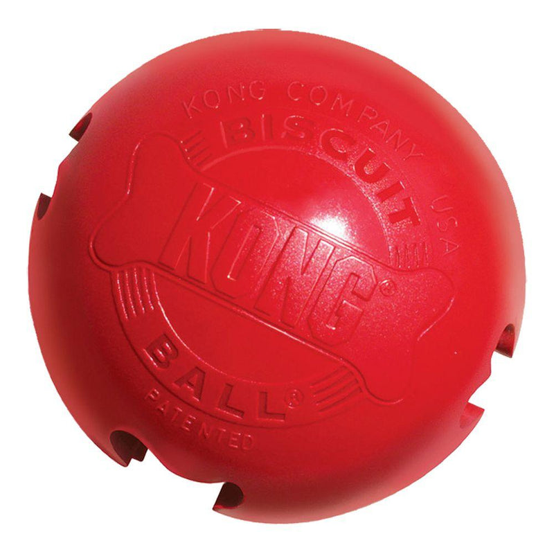KONG® Biscuit Ball™ - Amin Pet Shop