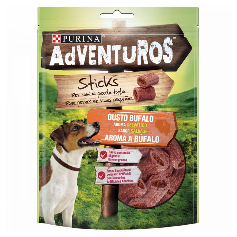 AdVENTuROS™ Dog Treats and Snacks | PURINA®
