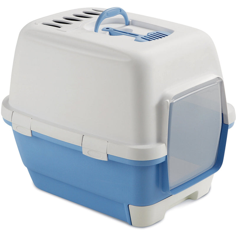 Stefanplast - Cathy Clever & Smart Litter Box - Amin Pet Shop