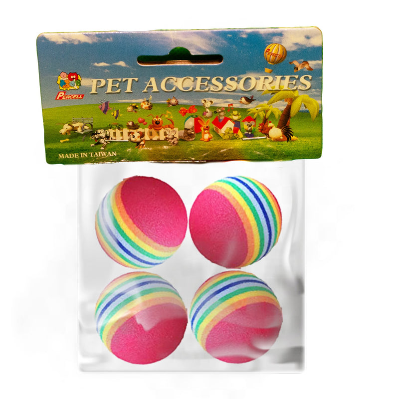 PERCELL Balls - 4 - Amin Pet Shop