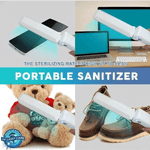 UV Clean Portable Light Sanitizer Wand