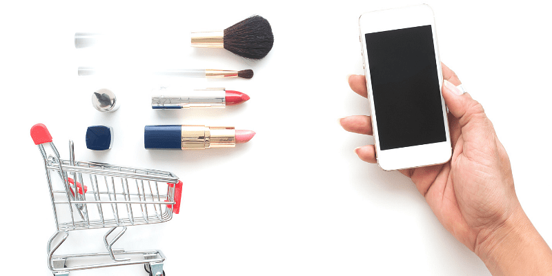 E-Commerce Working Wonderfully for the Cosmetics Industry