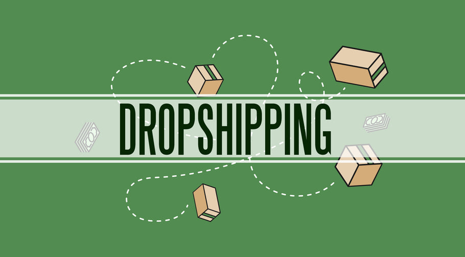 Learn about the dropshipping industry