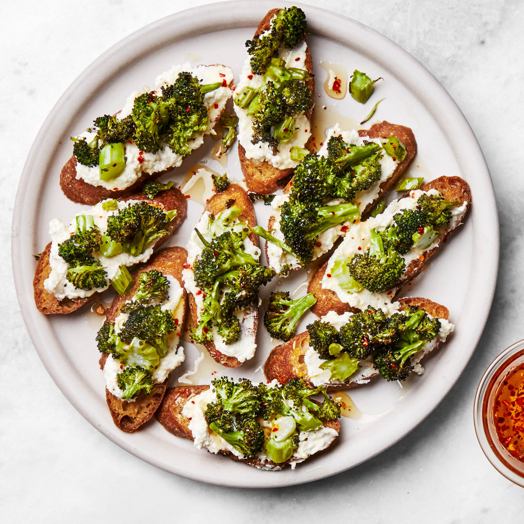 10 Great Appetizers For Your Next Dinner Party