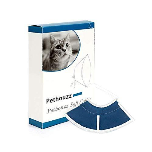 Pethouzz Soft Collar For Cats - OzCat Pet Supplies