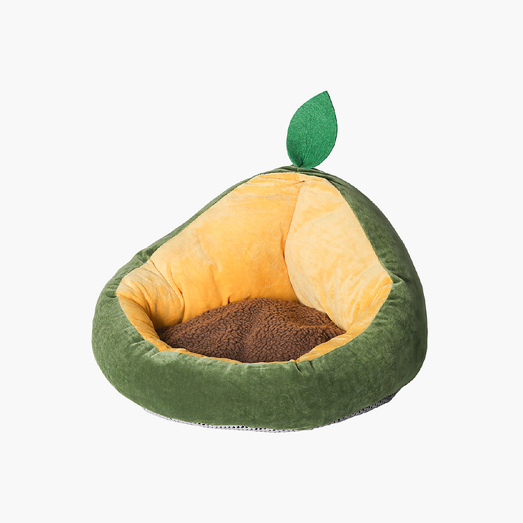 Pidan Avocado Pet Bed - OzCat Pet Supplies