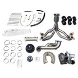 SteamSpeed STX 71 Turbo Kit for BRZ, FR-S, and GT86