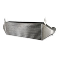 "SteamSpeed Focus RS Intercooler w/ 4"" Core"