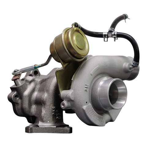 SteamSpeed MHI TD04HL OEM Replacement Turbo for WRX 2002-2007