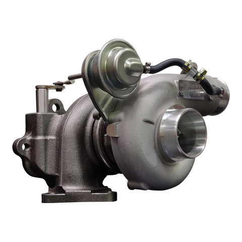 SteamSpeed IHI VF48 OEM Replacement Turbo for STI 2008+