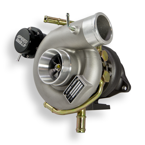 SteamSpeed STX 63 Turbo for Subaru WRX & STI