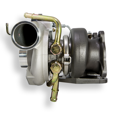 SteamSpeed STX 71 Turbo for Subaru WRX & STI 8cm² (ported)