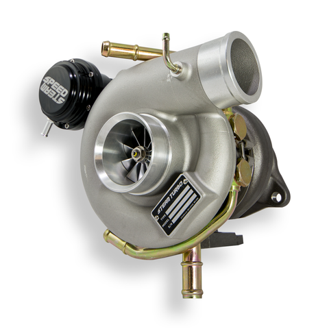 SteamSpeed STX 67 Turbo for Subaru WRX & STI