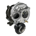 SteamSpeed GEN2 67R+ Ball Bearing Turbo for Subaru WRX 2015+ (ported)