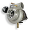 "SteamSpeed STX 71+ Turbo for Subaru WRX & STI 10cm² (ported) w/ 3"" inlet"