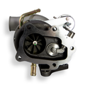 SteamSpeed STX 76+ Turbo for Subaru WRX & STI 10cm² (ported)