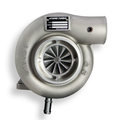"SteamSpeed STX 71R Ball Bearing Universal Turbo, 3"" inlet (w/o hotside)"