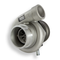 "SteamSpeed STX 82R Ball Bearing Universal Turbo, 4"" inlet (w/o hotside)"