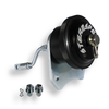 SteamSpeed Billet Adjustable Wastegate Pro - STI USDM Single Scroll (for aftermarket turbos)