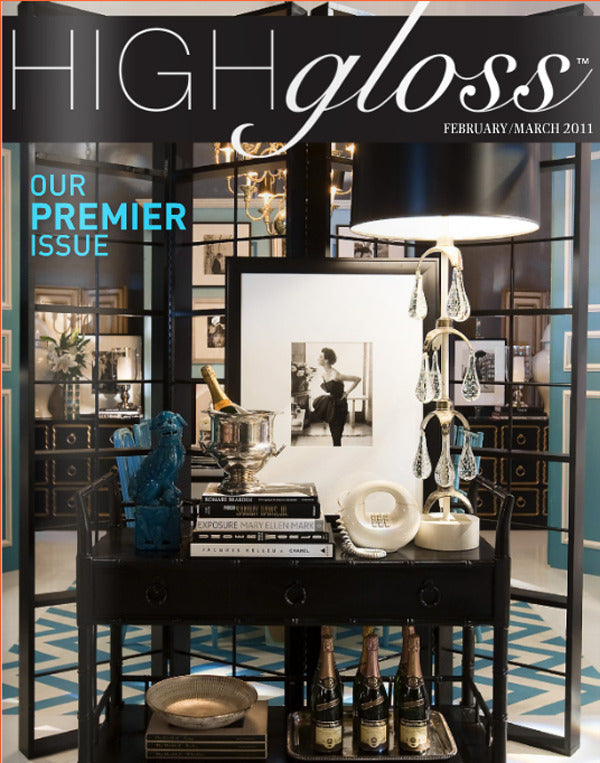 High Gloss february 2011 image 1